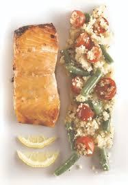 comment cuisiner le pavé de saumon recettes santé nutrisimple pavés de saumon grillés