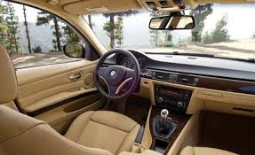 2014 Bmw 335i Interior 2010 Audi S4 Vs 2009 Bmw 335i U2013 Comparison Test U2013 Car And Driver