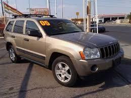 2005 grand jeep for sale jeep grand for sale in las vegas nv carsforsale com