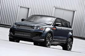 kahn range rover kahn u0027s dark tungsten rs250 range rover evoque