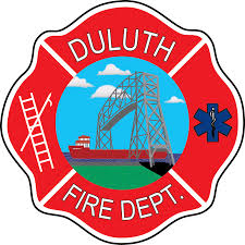 North Bay Deputy Fire Chief by Fire Department City Of Duluth Mn