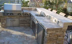outdoor kitchen island plans bbq islands san diego outdoor kitchen contractors for barbecue