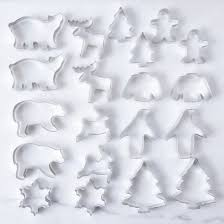 thanksgiving cookie cutters winter cookie cutter set on food52