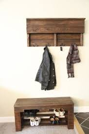 Shoerack Bench Bench Shoe Rack Foter