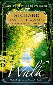 the walk book by richard paul official publisher page