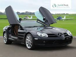 mercedes mclaren 2017 used mercedes benz slr mclaren cars for sale with pistonheads