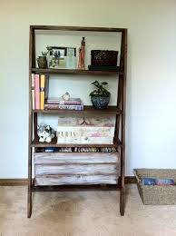 Diy File Cabinet Desk by Ana White Ladder Filing Cabinet Diy Projects