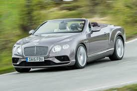 bentley black convertible 2016 bentley continental gt pricing for sale edmunds
