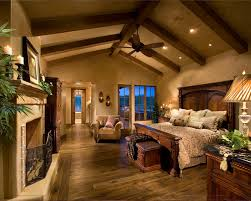lighting on exposed beams sweet mediterranean bedroom candle holders decoratively recessed
