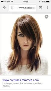 below shoulders a line haircut medium long haircut for beautiful faces for that girls who likes