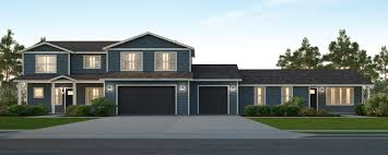 multigenerational homes plans multi generational home plans true built home pacific