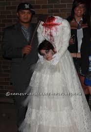 Halloween Costume Wedding Dress 98 Prize Winning Scary Halloween Costumes Images