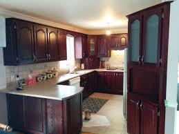 couleur d armoire de cuisine couleur style et tendance pour vos armoires de cuisine rénover sa