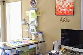 sewing room tour kitchen table quilting