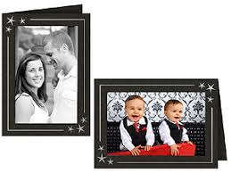 photo insert greeting cards for 4x6 10 pack