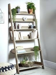 Bathroom Ladder Shelves Bathroom Ladder Storage Use Ladder Shelves For Storage Space