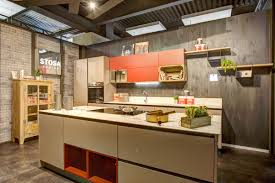 Stosa Kitchen Stosa Cucine Grows In Italy Ifdm