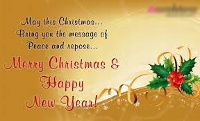 and new year wishes quotes happy holidays