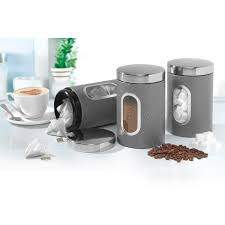 Kitchen Storage Canisters Sets Salter Kitchen Storage Containers Available At This Is It Stores Uk