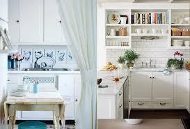 kitchen white cottage kitchen backsplash ideas and white kitchen - Cottage Kitchen Backsplash Ideas