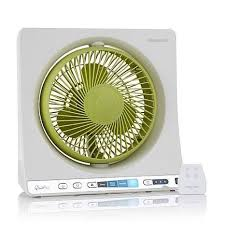 table fan with remote honeywell quietset oscillating table fan w remote control ht450