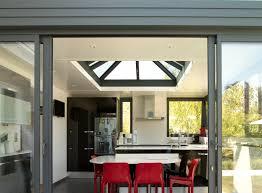 vitrage toiture veranda verandas à toit plat en aluminium de marque veranco véranda