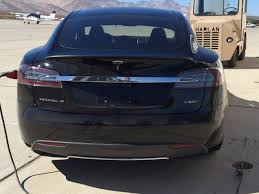tesla u0027s model d secret machine may be simply another high end car