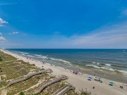 oceanfront 3 bedroom condo nmb newly renovated book 4 nights get
