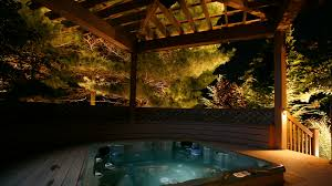 In Lite Landscape Lighting by Niteliters Professional Outdoor Landscape Lighting Systems Of