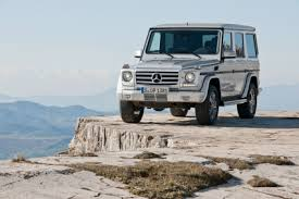 mercedes safari suv refreshed mercedes g class drops cover auto trends magazine