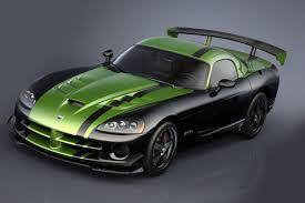 Dodge Viper Final Edition - all u0027bout cars dodge viper
