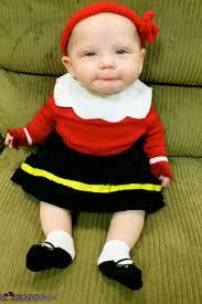 olive oyl costume oyl baby costume