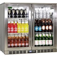 glass door bar bar fridges with glass doors image collections glass door