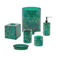Emerald Green Home Decor Emerald Bathroom Accessories Emerald Bathroom Accessories Tsc