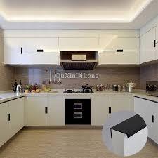 kitchen door furniture aliexpress buy 10pcs modern style kitchen door furniture