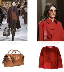 6 fall winter 2017 trends shop right now