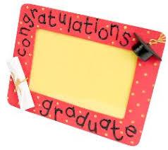 graduation frames graduation frame favecrafts