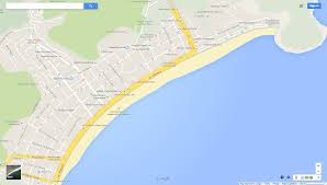 google lat long building better maps in israel and russia