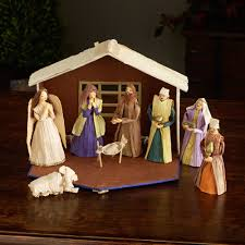 nativity scenes around the world national geographic store blog
