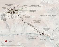 Map Of Grand Canyon Maps Grand Canyon Trust
