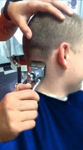 haircuts with hair clippers 75 best hand clipper haircuts images on pinterest barbershop