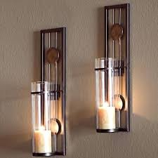 Outdoor Candle Wall Sconces Sconce Rustic Candle Holder Centerpiece Images Of Rustic Candle