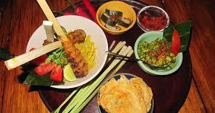 easy cuisine toulouse easy villas bali