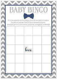 baby shower bingo baby shower bingo baby showers ideas