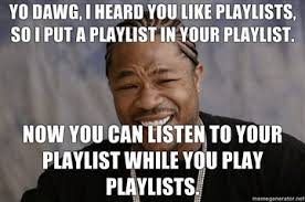 Meme Videos Youtube - how to create a playlist on youtube