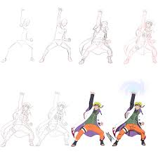 tutorial naruto tutorial drawing naruto characters apk 1 0 download only apk file