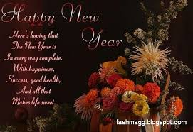 new year greeting messages happy holidays