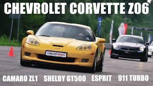camaro zl1 vs corvette z06 drag races corvettevideos tv page 3