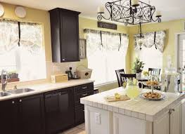black cabinets in kitchen lavish home design