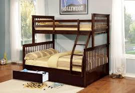 Wildon Home  Walter Twin Over Full Bunk Bed  Reviews Wayfair - Full bunk bed